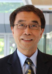 Kon-Well Wang, Ph.D.