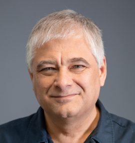 Dr. Ivan Tashev